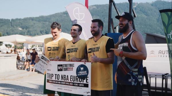 VIDEO: Kako so 3x3 Pomurje24 pokorili vso konkurenco